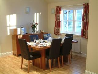 Glen Lednock Lodge - Comrie vacation rentals