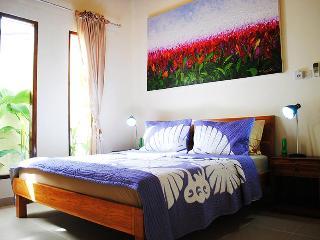 Villa Anggrek - private, secure and beautiful. - Bali vacation rentals