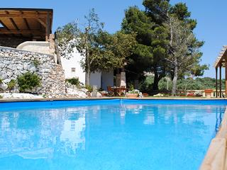 Villa Tea - Lido Marini vacation rentals