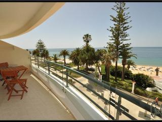 Exclusive Beach Front Property - Armação de Pêra vacation rentals