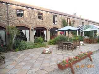 The Barn - Beverley vacation rentals