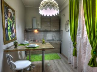 Luxury apartment in centre of Siracusa - Syracuse vacation rentals