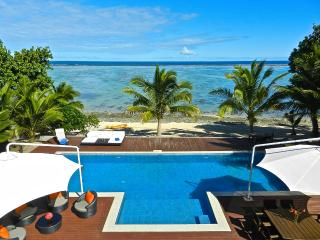 Villa Mokusiga - Your tropical family getaway - Sigatoka vacation rentals