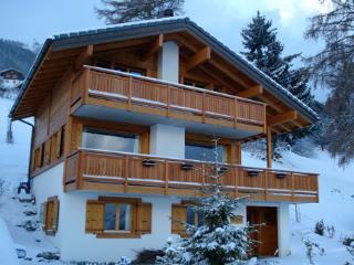Chalet Arc-en-Ciel - Nendaz vacation rentals