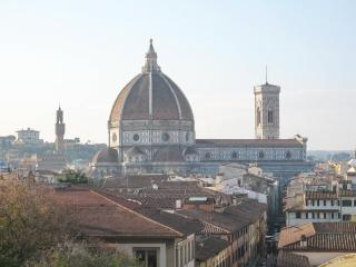 Luxury Penthouse Accademia in Florence, Italy - Florence vacation rentals