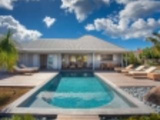 Villa Pajoma St Barts Rental Villa Pajoma - Garmouth vacation rentals