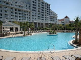 Grand Sandestin 2325 - 3rd Floor - 1BR 1BA - Sleeps 4 - Sandestin vacation rentals