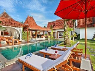 Villa Nico - Pererenan vacation rentals