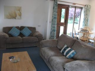 Irfon Cottage, Penrheol Farm - Builth Wells vacation rentals
