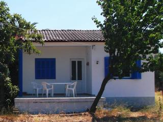 Seashell Cottage - Lesbos vacation rentals