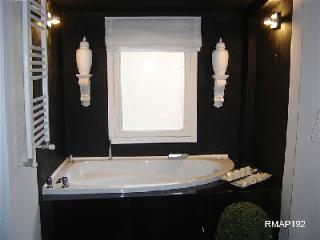 New amazing suite with jacuzzi close to Spanish Steps - Rome vacation rentals
