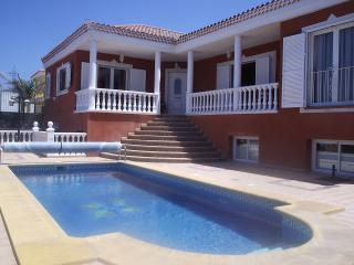 Villa Papillon - Callao Salvaje vacation rentals