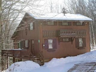 Walk to Okemo Ski Lifts! Private 5 bedroom home. - Ludlow vacation rentals
