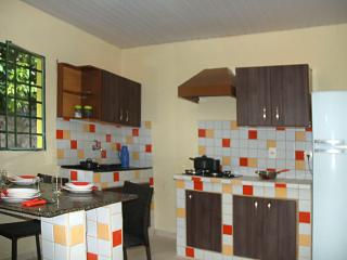 Apartamento do enrico 2 - Manaus vacation rentals
