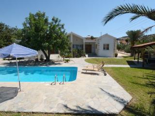 AMOROZA - Latchi vacation rentals