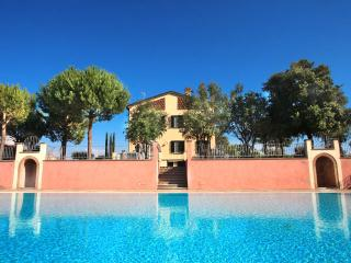 Luxury Villa on the Tuscan coast Costa degli Etrus - Cecina vacation rentals