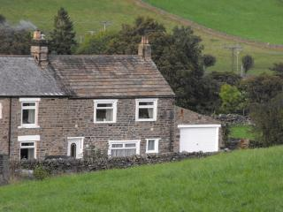 Byre Cottage in Northumbria - Durham vacation rentals
