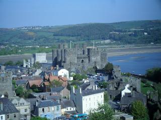 Church Cottage - Conwy vacation rentals