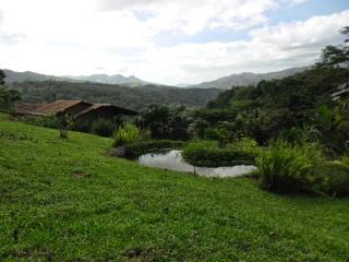 Beautiful, Ultra-Private Panama Mountain Home - Veraguas Province vacation rentals