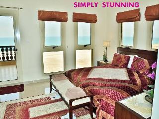 Stunning 5* Star Marina Accom - Ras Al Khaimah vacation rentals