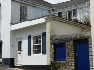 Right in the heart of Swanage - Swanage vacation rentals