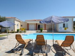ASPELIA VILLA - Latchi vacation rentals