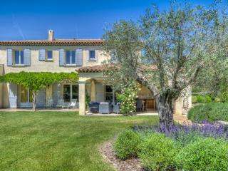 Villa Lavender St. Remy villa rentals, holiday in St. Remy, villa rentals in Provence - Saint-Remy-de-Provence vacation rentals