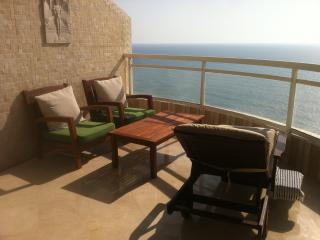 Nitza SeaView apartment - Netanya vacation rentals
