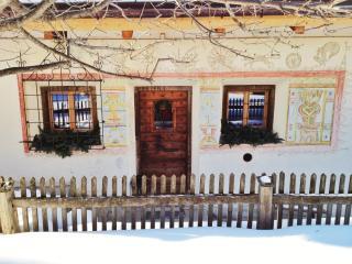 B&B Chasa 49a Guarda, Engadine - Lavin vacation rentals