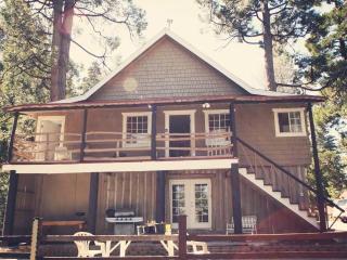 Lake Arrowhead Antlers 1 - Twin Peaks vacation rentals