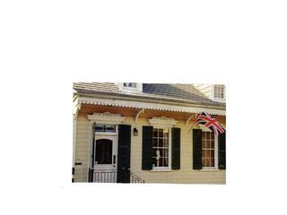 Charming FR. Qtr Boutique apt. with Ctyd.  900 Block of Dauphine - New Orleans vacation rentals