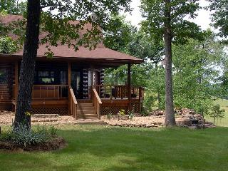 Frannie's Cabin on the Buffalo - Jasper vacation rentals