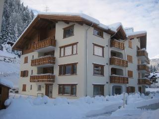Chalet Platzerschhof 5* Apmt - Klosters vacation rentals