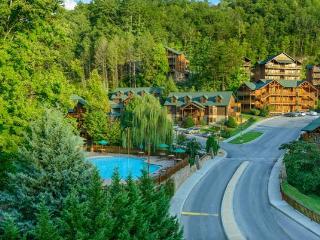 Waterpark Fun Westgate Smoky Mountain 2 Bedroom - Gatlinburg vacation rentals