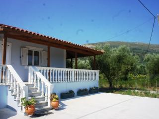 Zante Detached private villa with Jacuzzi - Zakynthos vacation rentals