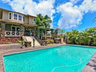 Hawaiian Plantation - 5BR,3.5BA,Partial A/C,Pool - Honolulu vacation rentals