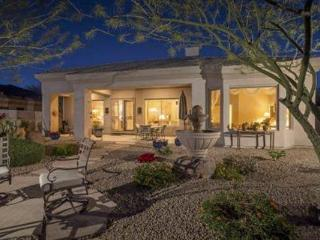Casa Carefree - Scottsdale vacation rentals
