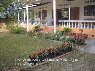 Sunrise retreat villa - Udon Thani vacation rentals