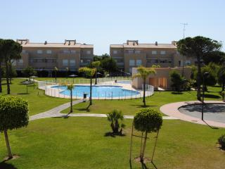 Loma de Sancti Petri Apartment - Novo Sancti Petri vacation rentals