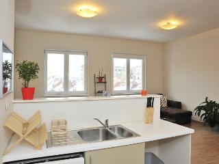 Sans Souci II, Brussels apartment - Brussels-Capital Region vacation rentals