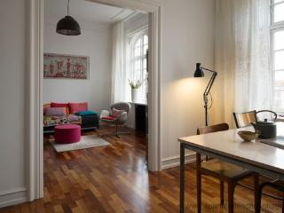 Absolute Center - Close To Kongens Nytorv - 512 - World vacation rentals