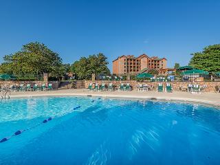 Cozy Studio Condo Westgate Branson Woods Resort - Branson vacation rentals