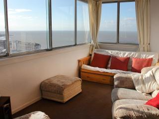 Dreamland Lets Kent seaside 3 bedroom holiday flat - Margate vacation rentals
