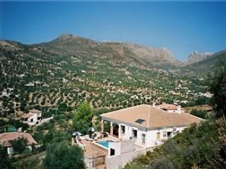 La Roca - Alcaucin vacation rentals