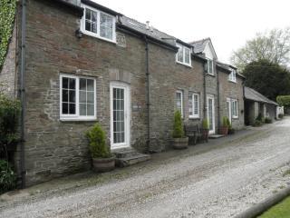 Venton House cottage - Liskeard vacation rentals