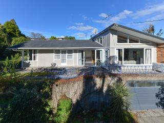 Grand Vue Holiday House - Rotorua vacation rentals