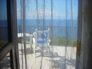 HOUSE WITH SEA VIEW - Bogetici vacation rentals