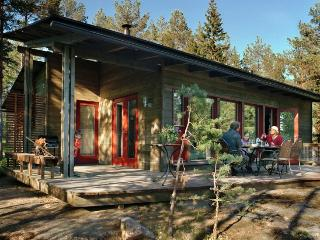 Modern cottages in the archipelago. Marielund 1 - Kimito vacation rentals