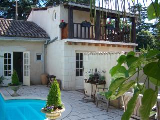 Cwrt Bach - Dordogne Region vacation rentals