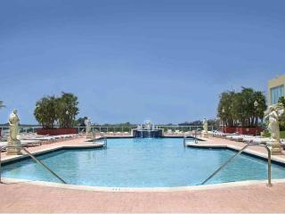 Gorgeous Apartment On The Water - Sunny Isles Beach vacation rentals